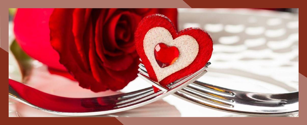 San Valentino... Speciale! Maialone