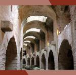 Anfiteatro Flavio... il terzo anfiteatro più grande durante l'impero romano - ilMaialone