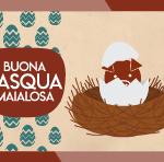 Pasqua e Pasquetta al Maialone... Buon cibo e tanto divertimento!