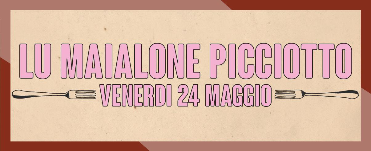 2019.05.24 serata siciliana