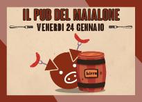2020.01.24 - Pub