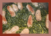 2020.01.28 - Salsiccia e friarielli