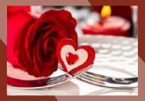 Un San valentino... Speciale! ilMaialone