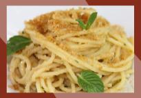 Spaghetti alla carrettiera... Ma che bontà!