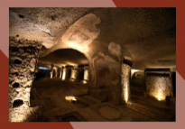 2019.06.26 catacombe S. Gennaro