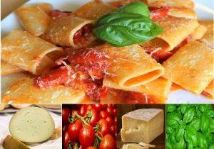 Pasta allo Scarpariello - IlMaialone